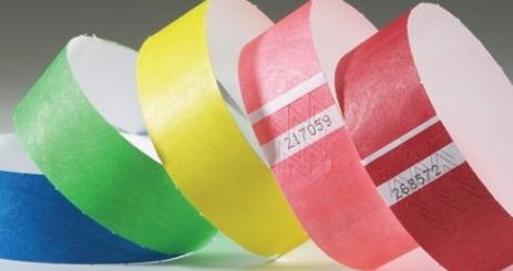 Пластиковые контрольные браслеты на руку изготовление контрольных  Контрольные браслеты пластиковые